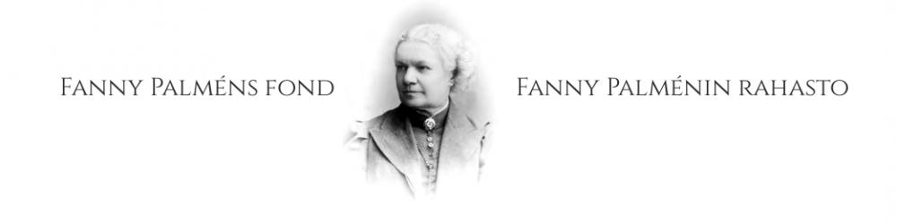 Fanny Palméns fond